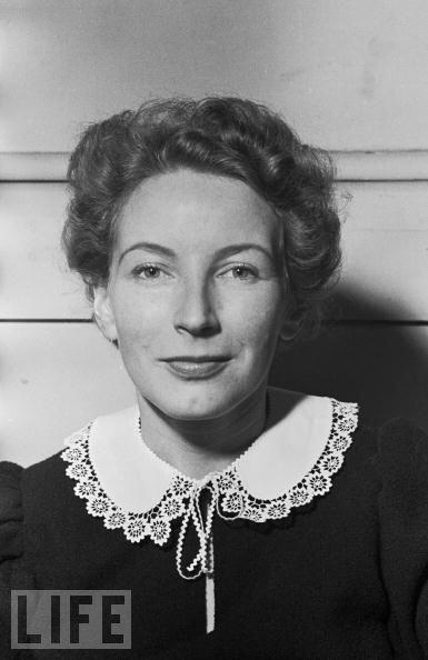 Мери Уэлш - четвертая жена Хемингуэя