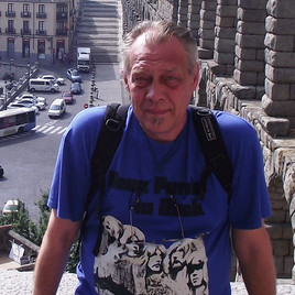 Турист Бабин Александр (Babinar2015)