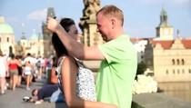 Признание в Праге. Помолвка в Праге., 03:54