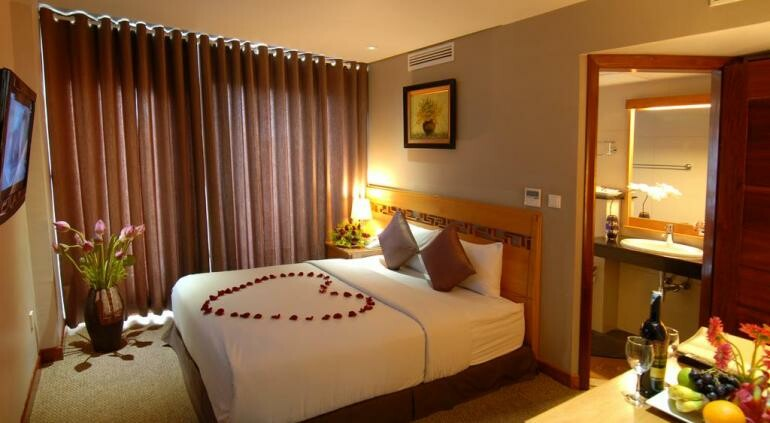Hanoi Chic Hotel