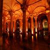 Цистерна Базилика(Подземное Водохранилище)