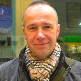 Турист Евгений Симаков (drake)