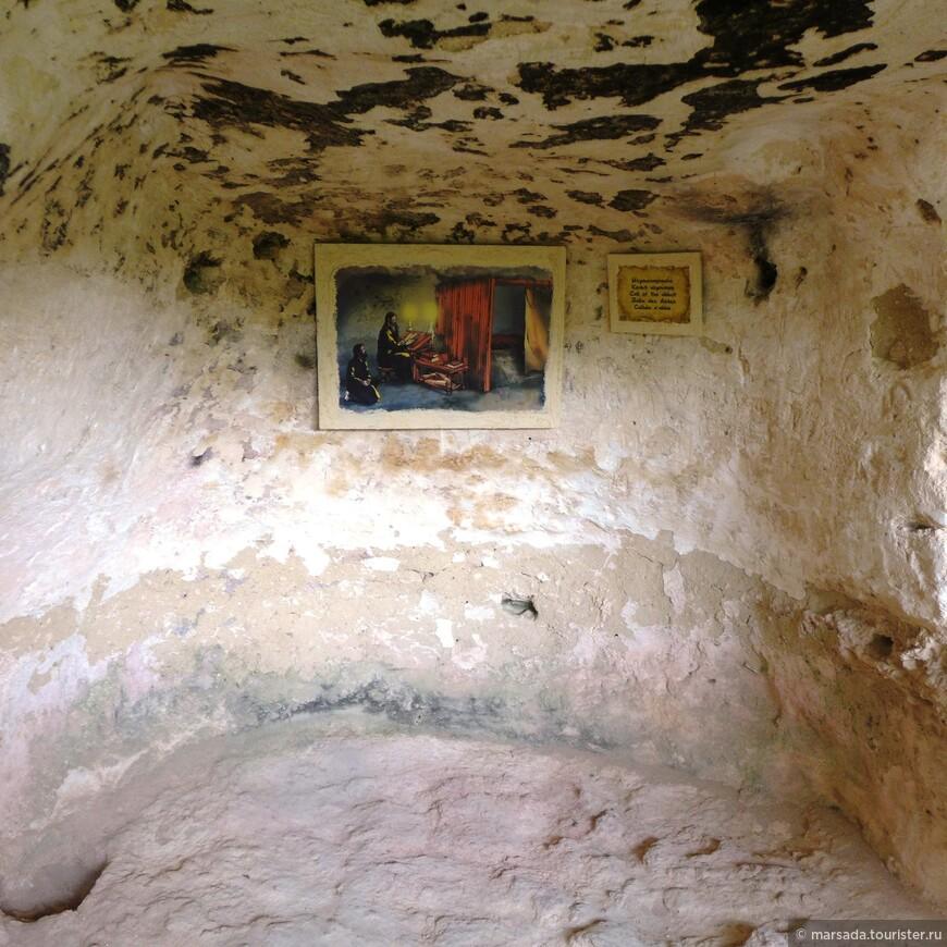 Среди болгар ходит множество сказаний и легенд, связанных с монастырем Аладжа. Наиболее интересная из них повествует об одиноком монахе, который иногда появляется в окрестностях скалы и спрашивает случайных путников о том, как сейчас живут люди.