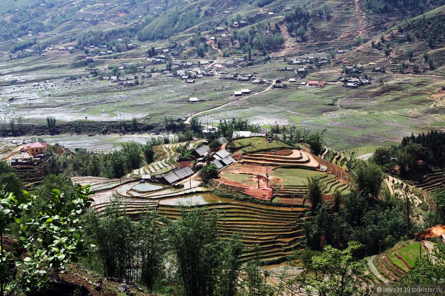 Вот так живут в Северном Вьетнаме