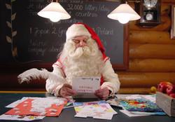 Туроператор спас Санта-Клауса от банкротства