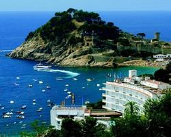 В первом полугодии 2015 Испанию посетило рекордное число туристов