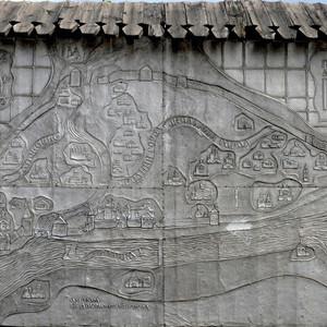 Псков - город, овеянный легендами...