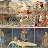 Фрески палаццо Schifanoia