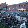 Феррара - город велосипедов