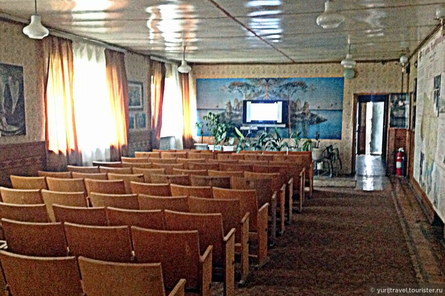 Ленинская комната фото
