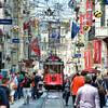 Улица «Grand Rue de Pera»