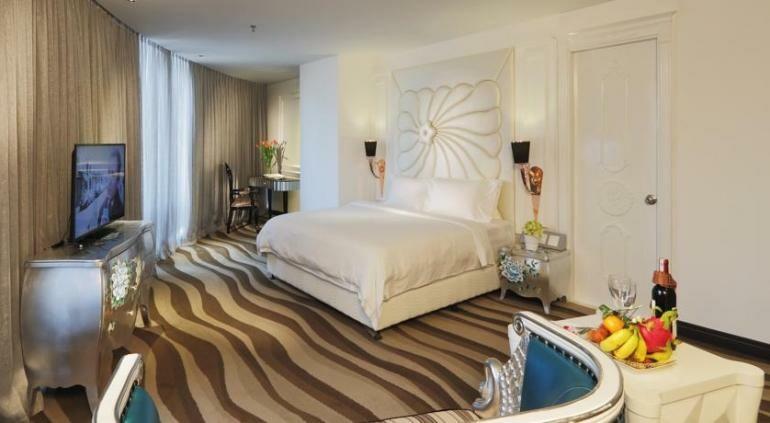 Alagon Ben Thanh Hotel & Spa