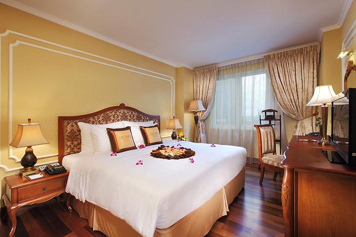 Dragon Palace 2 Hotel