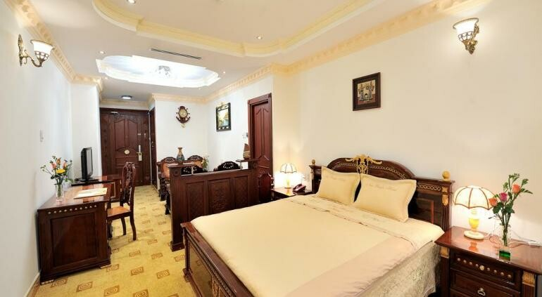 Pastel Inn Hotel