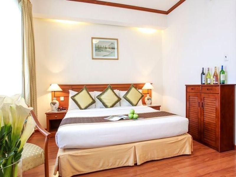 Saigon Eden Garden Hotel