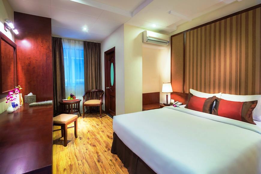 Asian Hotel Saigon