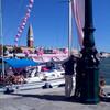 Таможенный мыс в Венеции.