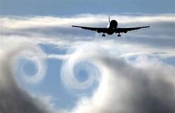 Из-за сильной турбулентности пассажиры и пилоты рейса EgyptAir оказались в госпитале