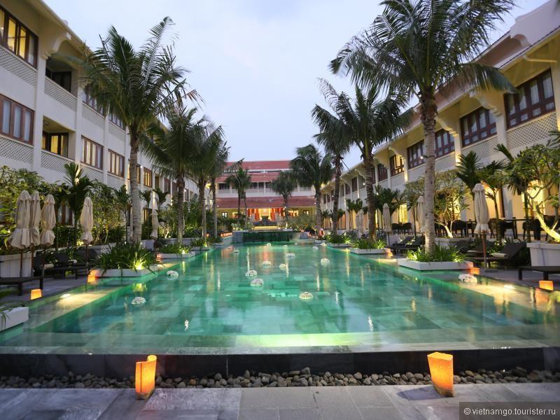 Villa Hoa Su - Frangipani Village Resort