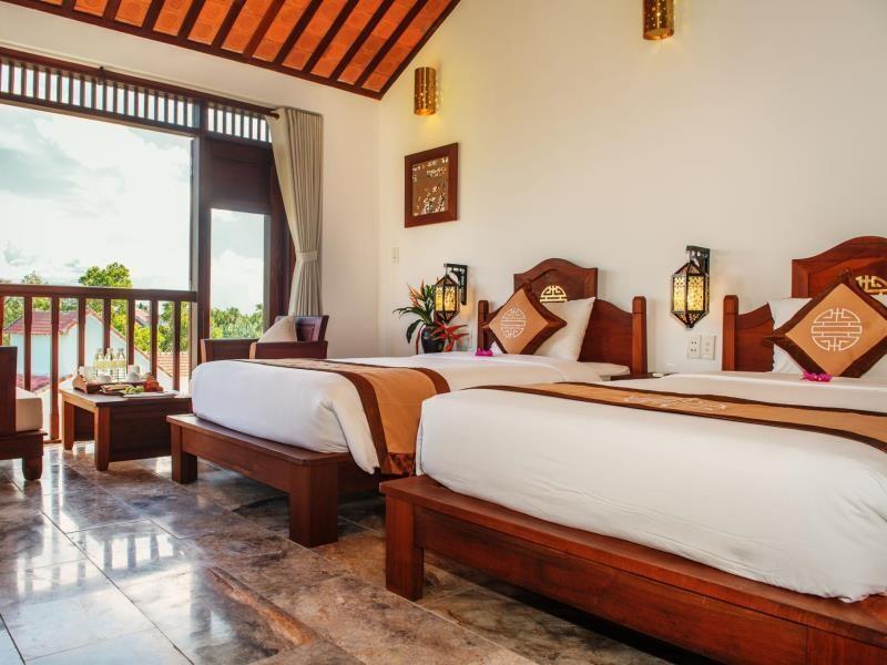 Thanh Binh 3 Hoi An Hotel