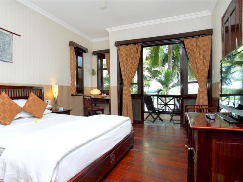 Sun River Hotel Hoi An