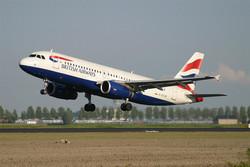 14 пассажиров лайнера British Airways были госпитализированы из-за пожара