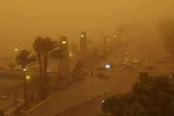 Почти две тысячи российских туристов не смогли вернуться из Египта из-за песчаной бури