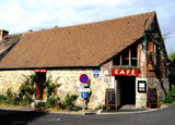 Живерни и Бове (Giverni et Beauvais)
