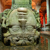 Голова Медузы(Цистерна Базилика)