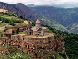 Армению можно будет посетить без загранпаспорта