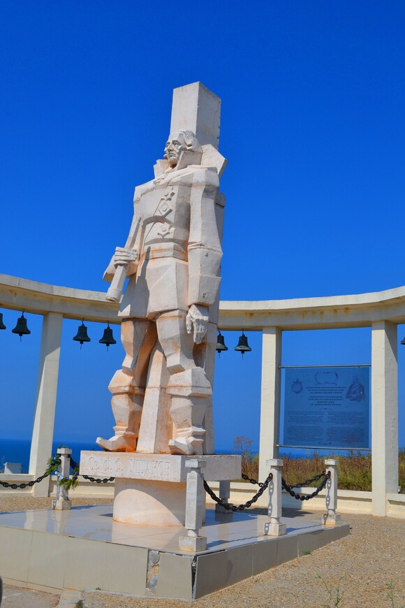 Включен в 100 туристических объектов Болгарии.