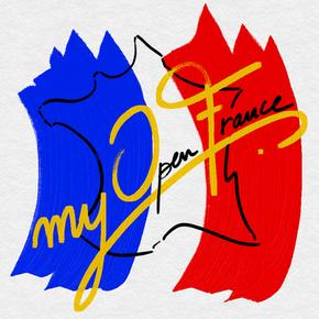 My Open France (MyOpenFrance)