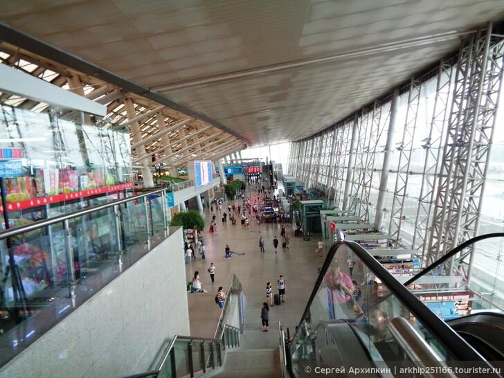 Какие интересные города увидеть вблизи Шанхая и как это сделать самостоятельно.