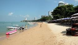 Пляж Паттайи исчезнет через 5 лет