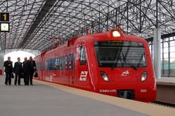 Аэроэкспресс планирует связать Петербург с аэропортом Пулково в 2013 году