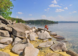 Миасс — Озеро Тургояк