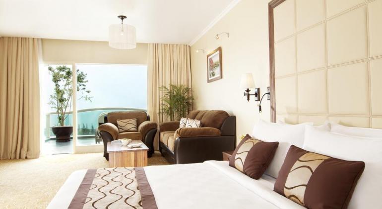 Sea Lion Beach Resort & Spa 2