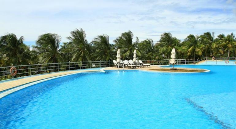 Madam Cuc Saigon Emerald Resort Phan Thiet