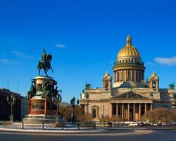 Санкт-Петербург стал номинантом премии World Travel Awards