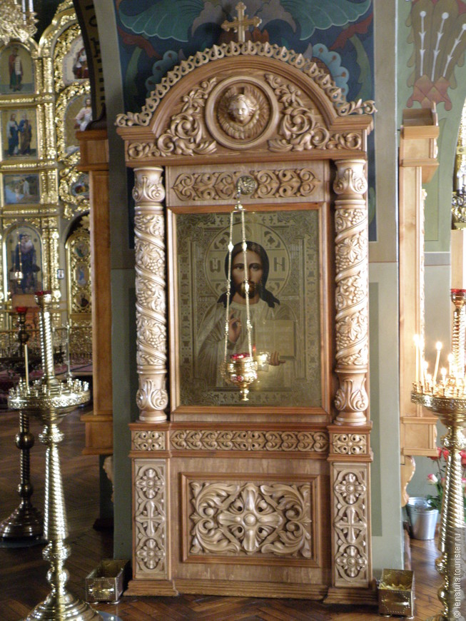 Воскресенско-Ильинская церковь ул.Ленина, 11 (7).JPG