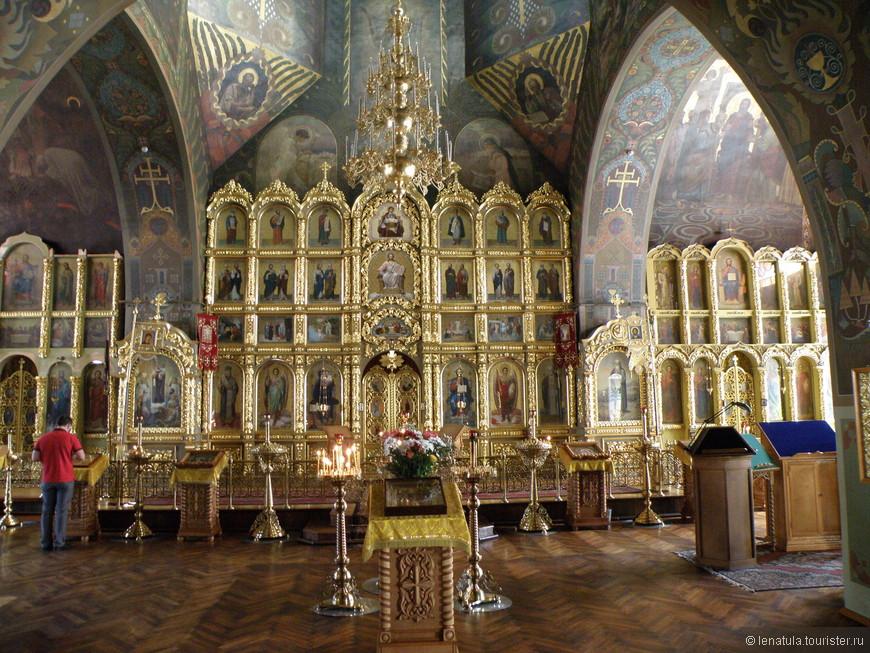 Воскресенско-Ильинская церковь ул.Ленина, 11 (13).JPG