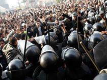 Начались отказы от туров в Египет в связи с революцией