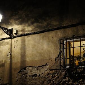 Ночная Таррагона