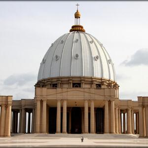 Cамая большая церковь в мире