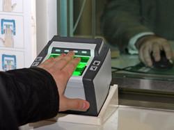 В Москве в первый день работы визовых центров по новым правилам наблюдались сбои