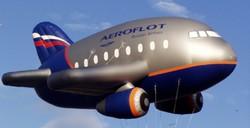 """Этим летом каждый четвертый авиапассажир в России купил билет на рейсы """"Аэрофлота"""""""