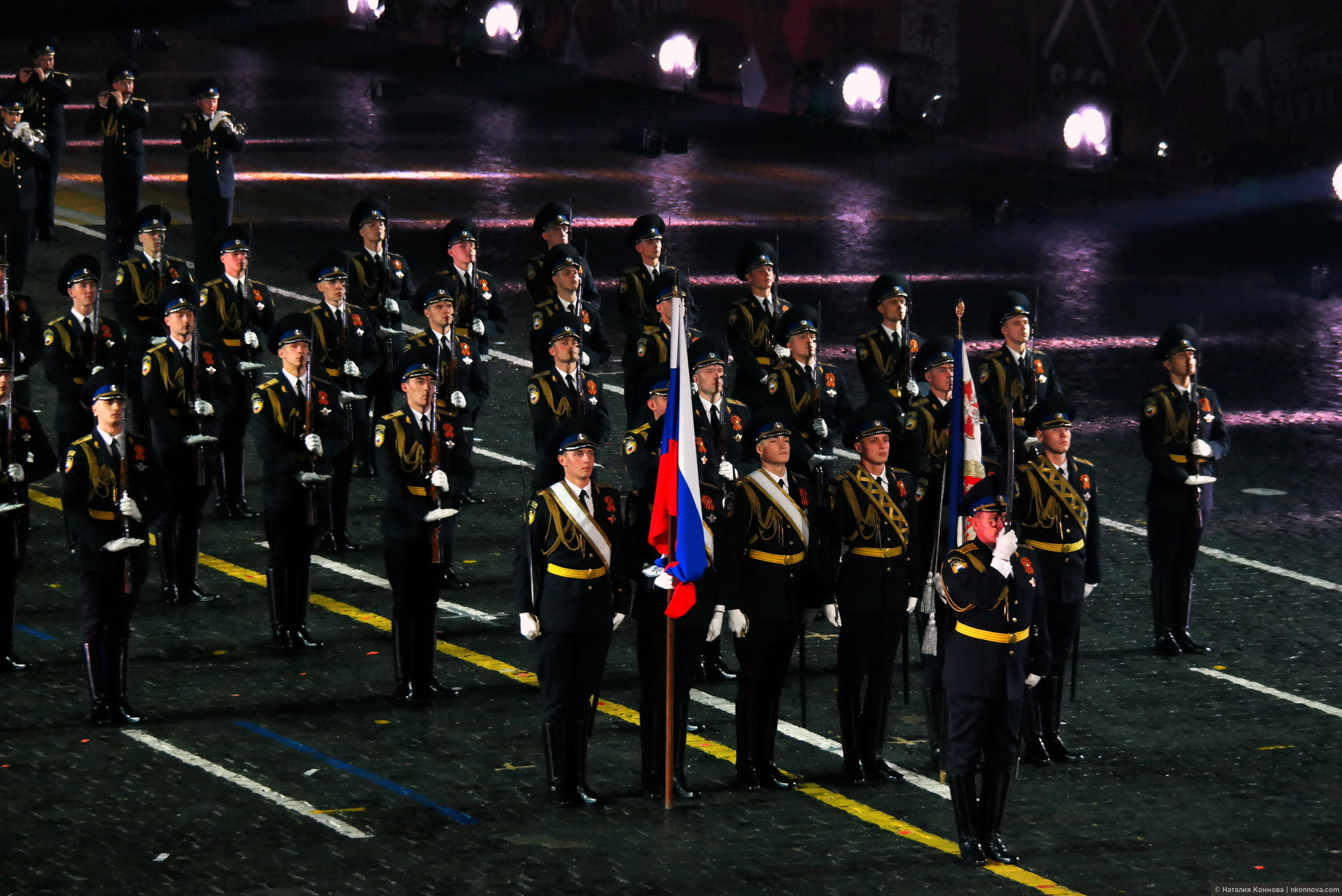 любит дирижеры военных оркестров россии смотреть симпатичных малышек