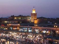 В Марокко вслед за Тунисом и Египтом проходят демонстрации против власти
