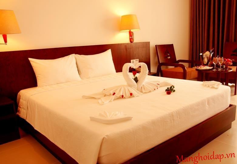 Alma Oasis Long Hai Resort