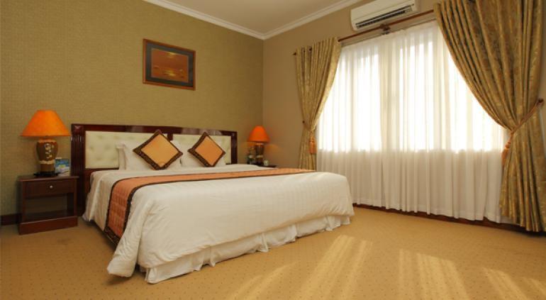 Thuy Duong Beach Resort